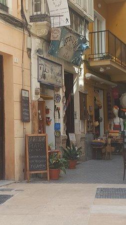 Malaga Tapas Walking Tour Photo