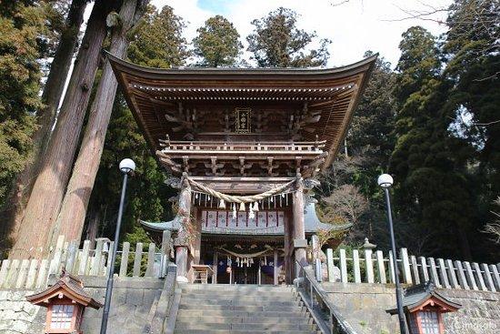 Oguniryo Shrine
