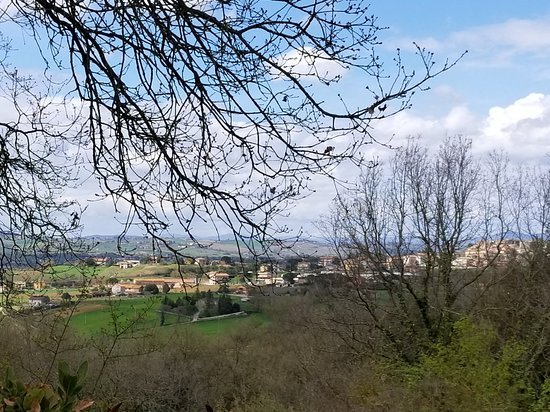 Collepepe, Italien: 20180413_141529_large.jpg