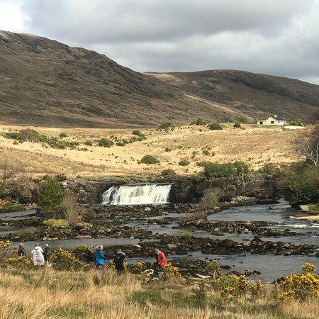 Moycullen, Ierland: Connemara