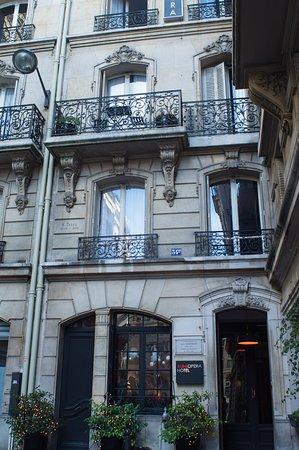 Alba Opera Hotel ภาพถ่าย