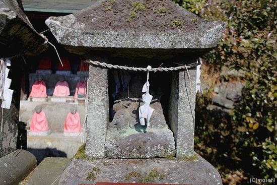 Kagamigaike Pond