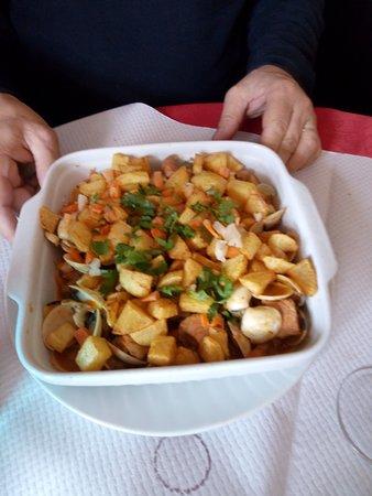 Restaurant chalet suisse dans douvaine avec cuisine autres - Restaurant cuisine moleculaire suisse ...