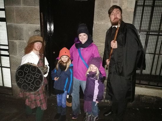 Cadies & Witchery Tours (Edinburgh) - Updated 2019 - All You