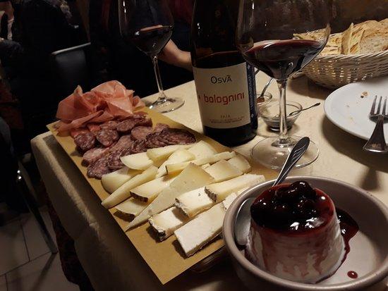 Urbino, Itália: Buonissimiiiii