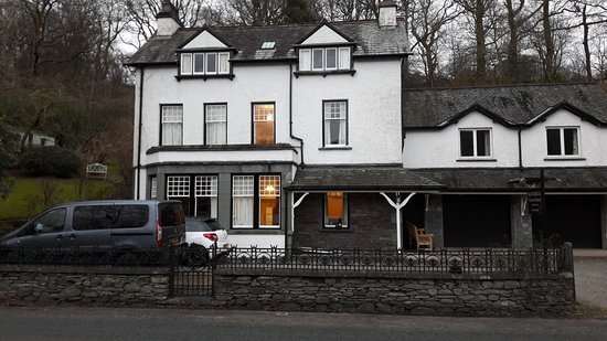 Banerigg Guest House Image