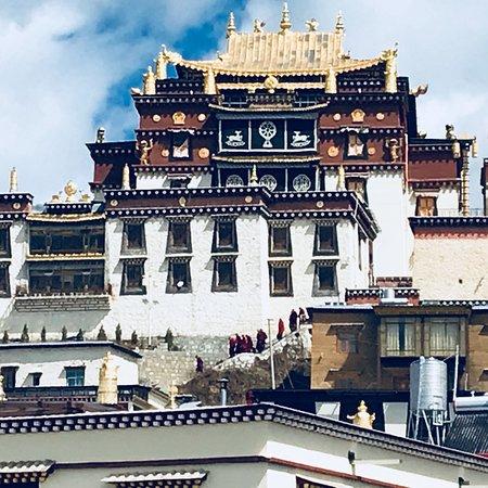Sumtsaling Monastery : photo4.jpg