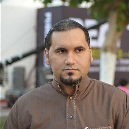 Salah Almarzooq