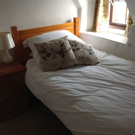 Ewyas Harold, UK: SINGLE ROOM