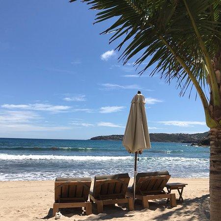 Anse des Cayes, San Bartolomé: photo2.jpg