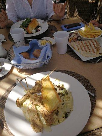 Wonderful dinner experience at Maui
