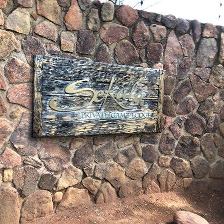 Welgevonden Game Reserve, South Africa: photo0.jpg
