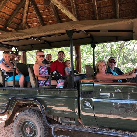 Welgevonden Game Reserve, South Africa: photo1.jpg