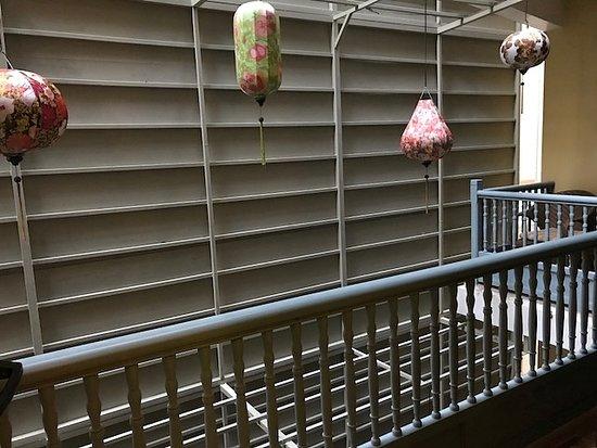 Charmant La Residencia Hoi An Boutique Hotel: Lampion Zimmer Sind Nicht  Empfehlenswert. Luft Auf Dem