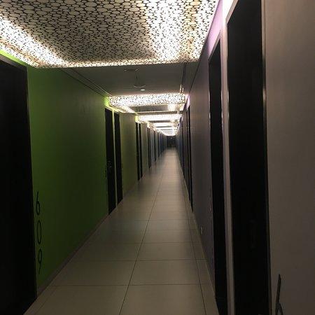 FM7 Resort Hotel Jakarta: photo2.jpg