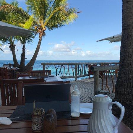 Castaway Island (Qalito), Fiyi: photo2.jpg