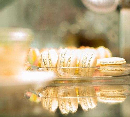 Pfaffenhofen an der Ilm, Germany: Macarons