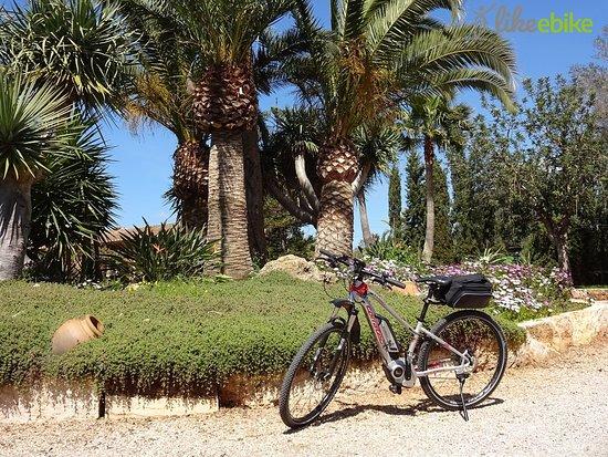 Campos, Espanha: Mediterrane Natur genießen