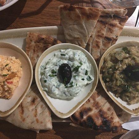 Greek Restaurant Cranebrook