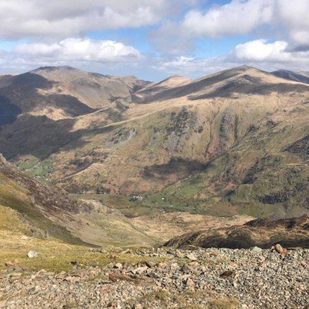 Nant Gwynant, UK: photo2.jpg
