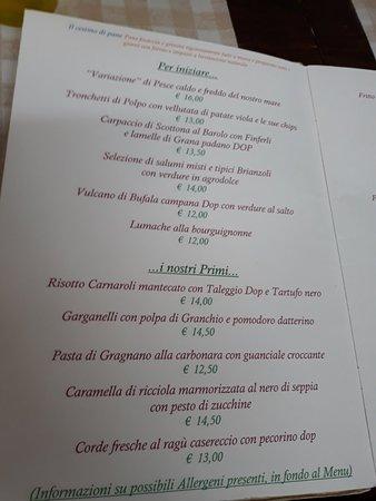 Santa Maria Hoe, Италия: 20180415_122645_large.jpg