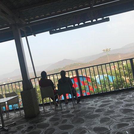 Imagica Theme Park: photo1.jpg