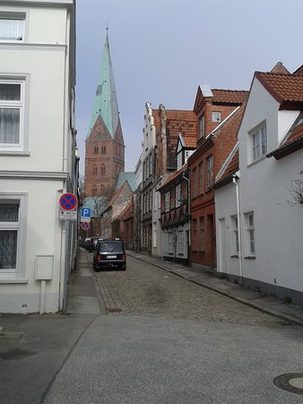 Altstadt Lübeck: Altstadt