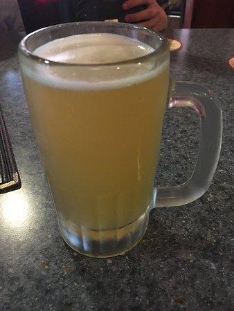 Montevideo, MN: Uma boa cerveja