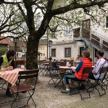 Peissenberg, เยอรมนี: photo0.jpg