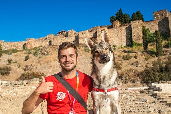 Walking Tours Malaga