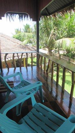 Interior - Picture of RhenMart Inn, Siquijor Island - Tripadvisor
