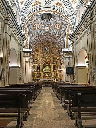Iglesia Convento de la Purisima
