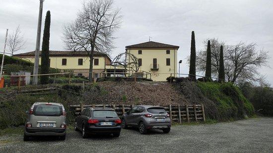 Calamandrana, Italia: IMG_20180415_150054_large.jpg