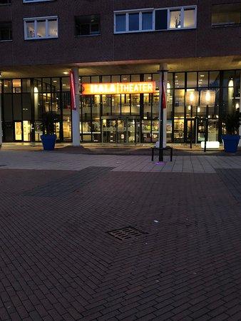 Capelle aan den IJssel, The Netherlands: Ingang