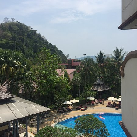 Krabi La Playa Resort : photo2.jpg