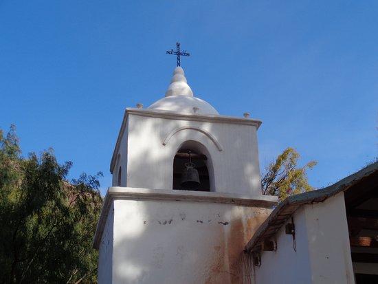 Huacalera照片