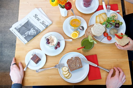 Cafe Sol Konstanz