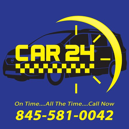 Monroe, NY: CAR 24 is on time...all the time!
