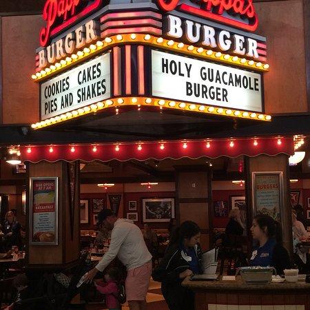 Pas Burger Hobby Airport Houston Restaurant Reviews Phone