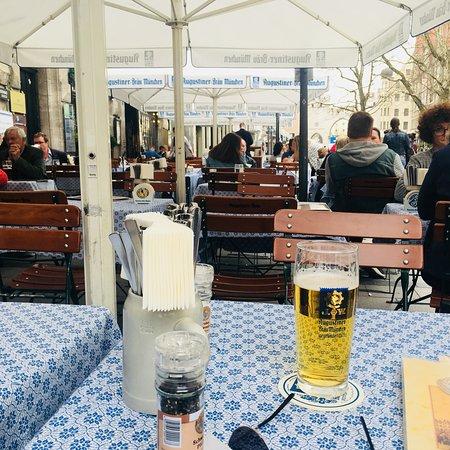 Traditioneel München!