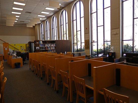 Millburn Free Public Library