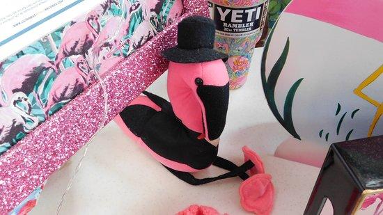 The Official Florida Flamingo Museum: ...