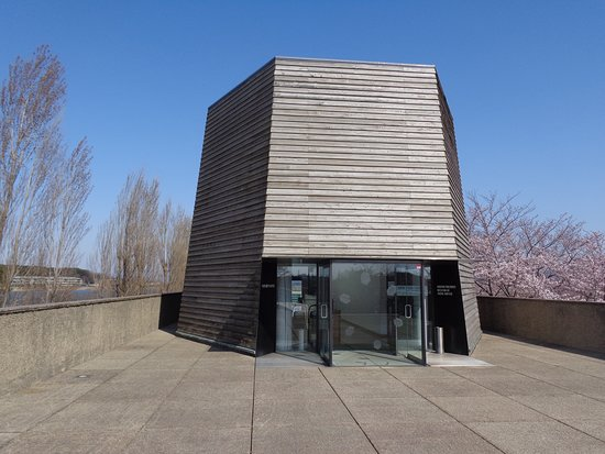 Nakaya Ukichiro Museum of Snow and Ice
