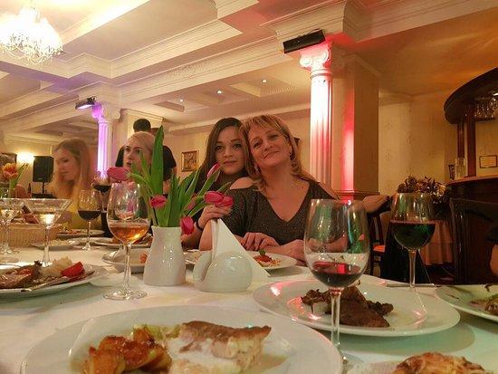 """Ресторан """"Давыдов"""": Любимые гости ресторана"""