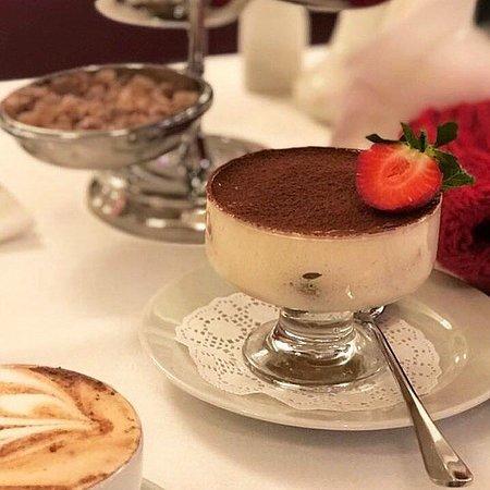 Davydov Restaurant