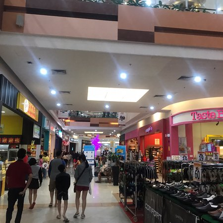 Aeon Bukit Indah Shopping Centre: photo1.jpg