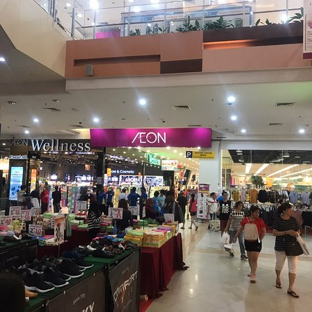 Aeon Bukit Indah Shopping Centre: photo2.jpg