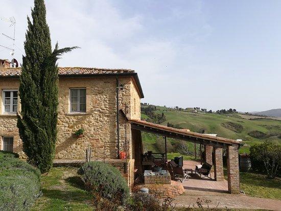 Agriturismo I Tre Archi: IMG_20180415_163659_large.jpg