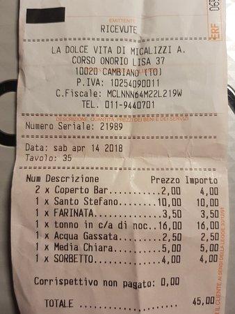 Cambiano, Włochy: TA_IMG_20180415_164806_large.jpg