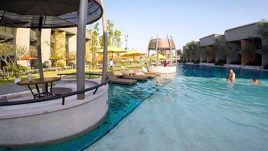 Avani+ Hua Hin Resort - UPDATED 2019 Prices, Reviews & Photos (Cha